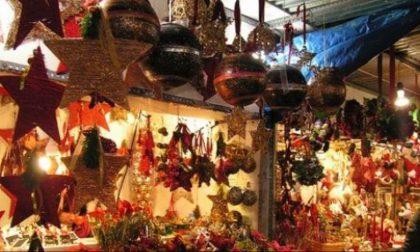 Mercatini di Natale: dove trovarli nel week end