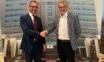 """Piazza(FI) e Formenti (Lega): """" Soddisfazione per la conferma dei nuovi treni per il Lecchese"""""""