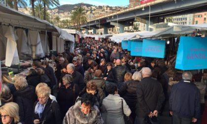 Domani Mercato del Forte a Malgrate
