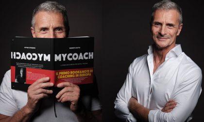 """""""My coach"""", il primo book&note di coaching in Europa"""