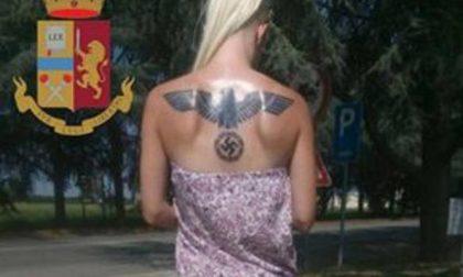 """""""Miss Hitler"""" abita sull'Adda: voleva fondare un Partito Nazista"""