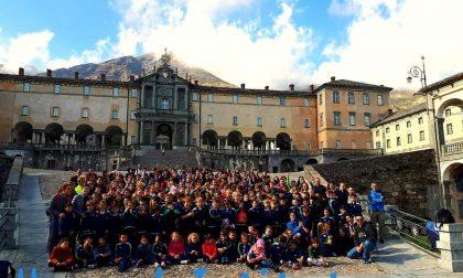 San Vincenzo: dalla primaria alla formazione professionale, tante offerte in un solo istituto
