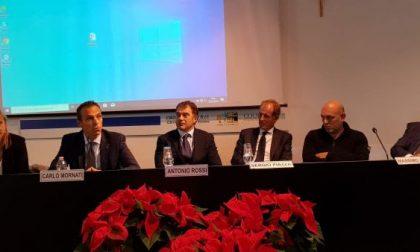 Olimpiadi Milano-Cortina 2026, occasione di sviluppo per Lecco, Sondrio e Lombardia