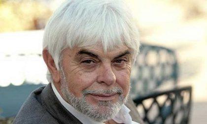Lo scrittore Valerio Massimo Manfredi ospite a Cisano