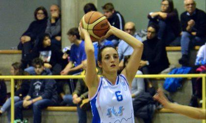 Serie C basket femminile: Starlight Valmadrera batte anche Avis Sondrio