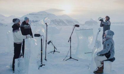 """Capodanno a Lecco: domani musica """"ghiacciata"""" per """"scaldare"""" i cuori"""