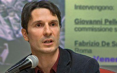 La strage di Piazza Fontana in un incontro con lo storico Davide Conti