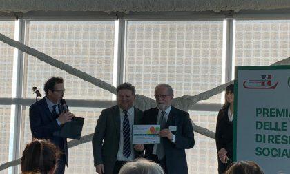 Buone prassi per le imprese lombarde: un premio per Bellavite NonSoloCarta