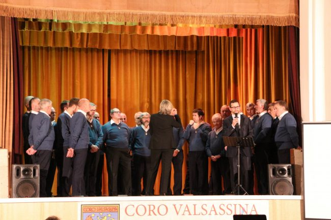 """""""Prati sonori"""" il nuovo album del Coro Valsassina"""