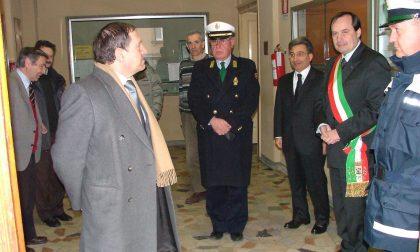 Valmadrera piange lo storico comandante della Polizia locale