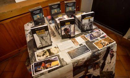 Presentato dalla Sev la nuova edizione del libro di Cassin