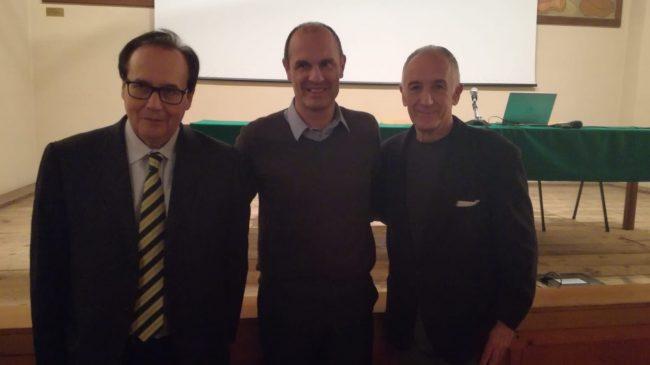Grandi emozioni al Fatebenefratelli di Valmadrera con Paolo Chiarino