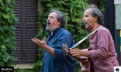 """""""Stelle di maggio"""" allo Spazio Teatro Invito di Lecco"""