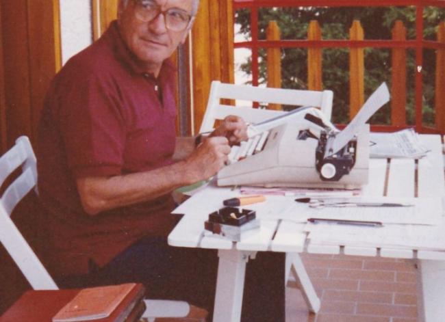 Marco Nozza