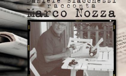 Daniele Biacchessi racconta Marco Nozza