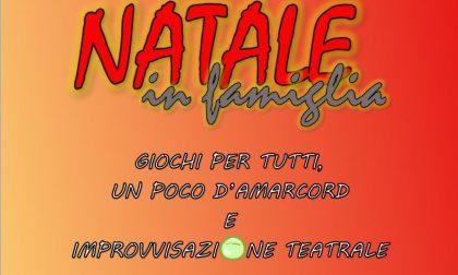 """Torna """"Natale in famiglia"""" a Varenna"""