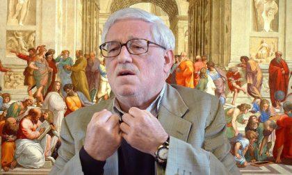 A Cassago Brianza il prof. Valentini terrà una conferenza sulla filosofia