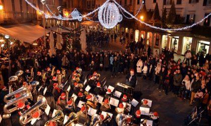 """Appuntamento sabato a Lecco per il """"Tuba sotto l'albero"""""""