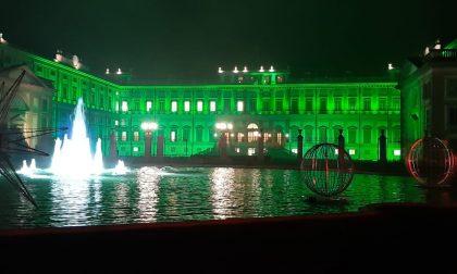 """Villa Reale a Monza """"illuminata"""" per agroalimentare, bio, verde e per la ricerca GALLERY"""