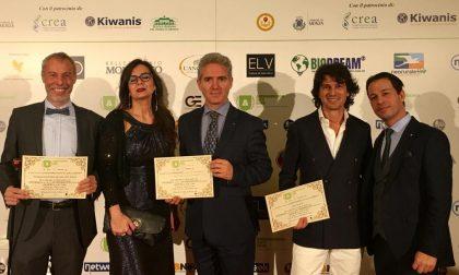 Dottor Missaglia premiato all'Ambassador Day 2019