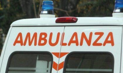 Ruba un'ambulanza per tornare a casa dal Pronto soccorso