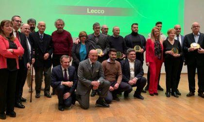 Premiate in Regione 5 nuove attività storiche del Lecchese FOTO