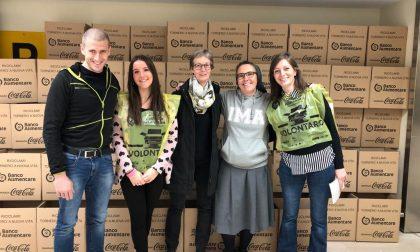 Colletta Alimentare a Lecco: anche quest'anno superate le 40 tonnellate