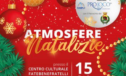 """Pro Loco di Valmadrera torna con l'evento """"Atmosfere natalizie"""""""