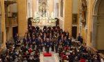 Ieri sera grande performance del Premiato Corpo Musicale di Galbiate
