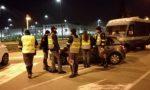 Una notte con i poliziotti impegnati contro le stragi del sabato sera VIDEO
