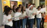 Agli Istituti Airoldi e Muzzi il concerto degli alunni della Don Ticozzi FOTO