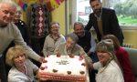 Auguri centenari per Alessandrina Tavola