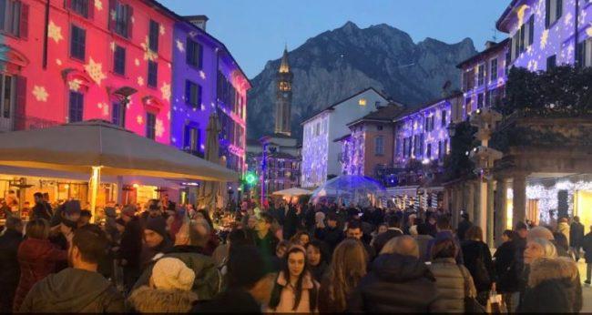 Che weekend ricco: cosa fare nel Lecchese il 7 e 8 dicembre 2019