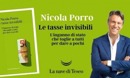 Le tasse invisibili: Nicola Porro a Merate