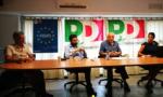 Andrea Frigerio ha lasciato il Pd per entrare in Italia Viva