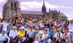 Lecco e la Brianza in prima fila per salvare Notre Dame de Paris