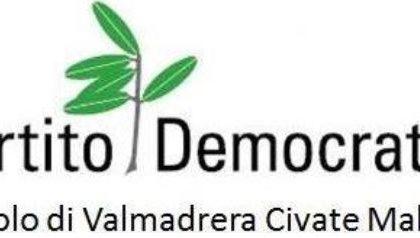 Riprende l'attività del Circolo PD di Valmadrera-Civate-Malgrate