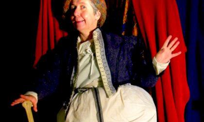 """Presezzo, con Teatro del Vento in scena """"C'era una volta un re"""""""
