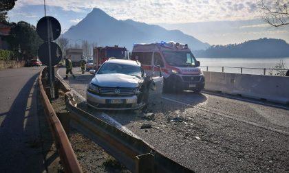 Incidenti stradali: a Lecco in 20 anni dimezzato il numero delle vittime