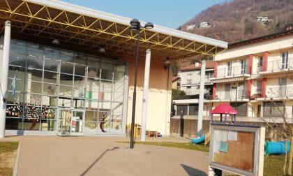 Trauma cranico a scuola: bimbo di 6 anni trasportato in elicottero a Bergamo