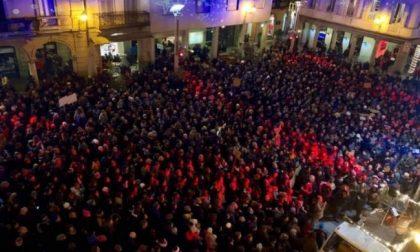 Le Sardine di Lecco si rituffano in piazza il 25 gennaio