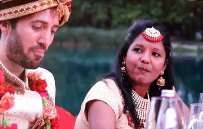Masterchef a un matrimonio meratese… indiano FOTO e VIDEO