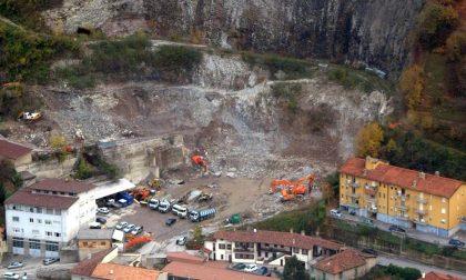 Deposito di inerti nella cava di Chiuso: dopo il no del Comune arriva il sì della Provincia