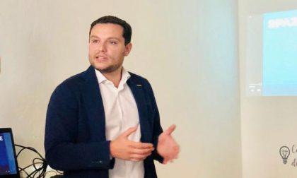 """Currò come facilitatore Regionale della Lombardia: """"Grazie per il sostegno, porterò avanti il nostro sogno"""""""