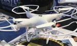 Dai pc ai droni: tutti pazzi per l'elettronica a Lariofiere