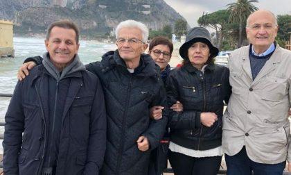 Gli ex guanelliani incontrano don Riva
