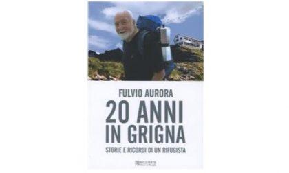 """""""Parole al Rifugio"""": appuntamento con Aurora e i suoi 20 anni in Grigna"""