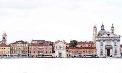 Mostra fotografica dedicata a Venezia allo SpazioD a Pescarenico