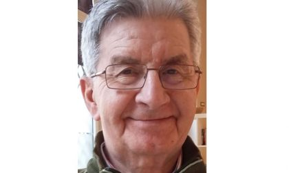 Valmadrera in lutto per l'ex vicesindaco Franco Gioia