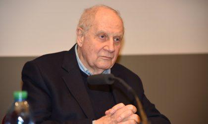 Oggi, martedì, filosofo Sini a Lecco